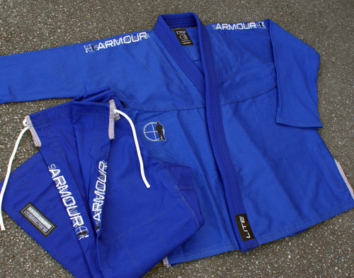 """Pants "" Special Edition Blue  Armour Lite"