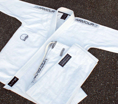 """Pants"" - White Armour Lite New Generation"