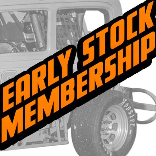 Early Stock Membership