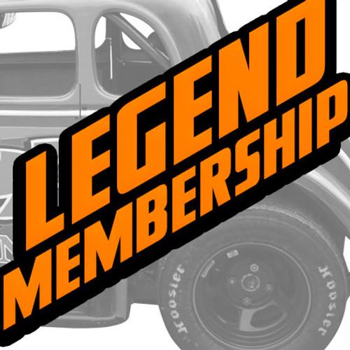 Flattop Roofing Legends Membership 2021