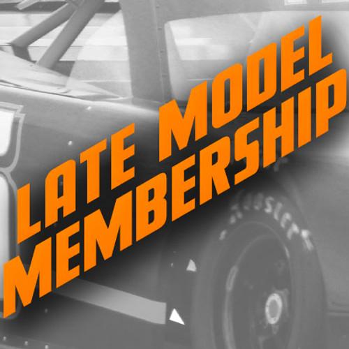 Late Model Membership 2021