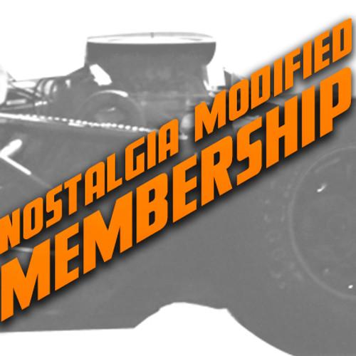 Nostalgia Modified Membership 2021