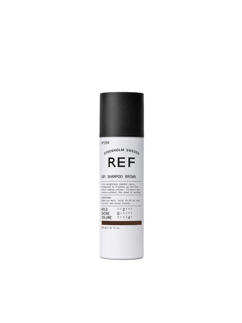 REF Dry Shampoo- Brown