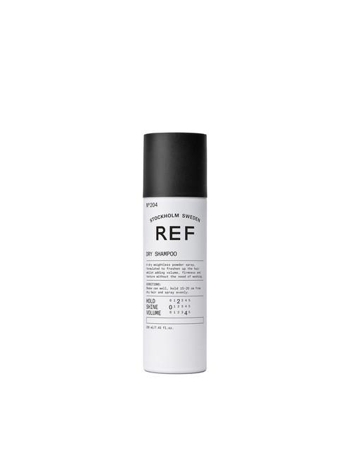 REF Dry Shampoo- Clear
