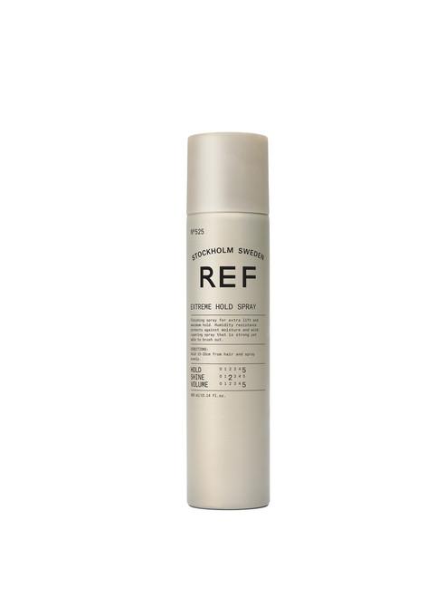 REF Extreme Hold Spray Regular Size- 300 mL