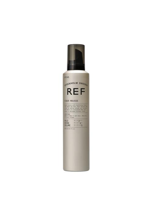 REF Fiber Mousse Regular Size- 250 mL