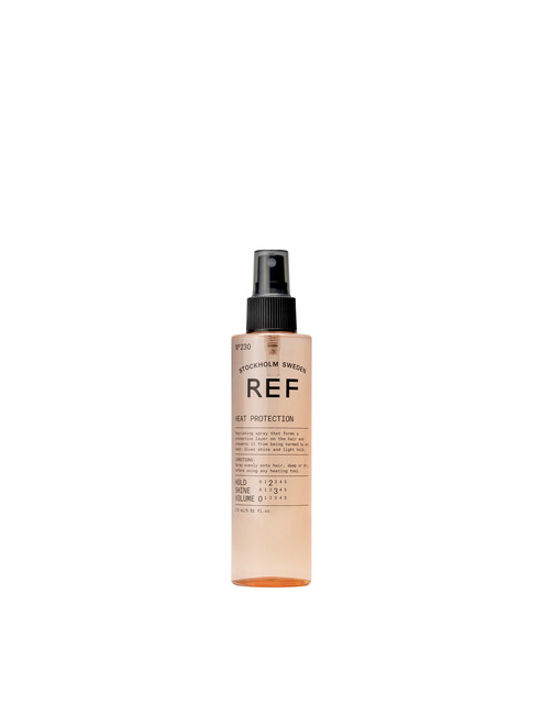 REF Heat Protection