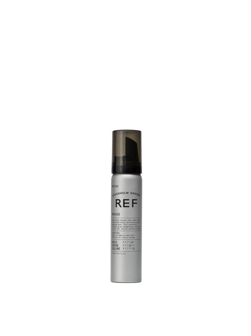REF Mousse Travel Size- 75 mL