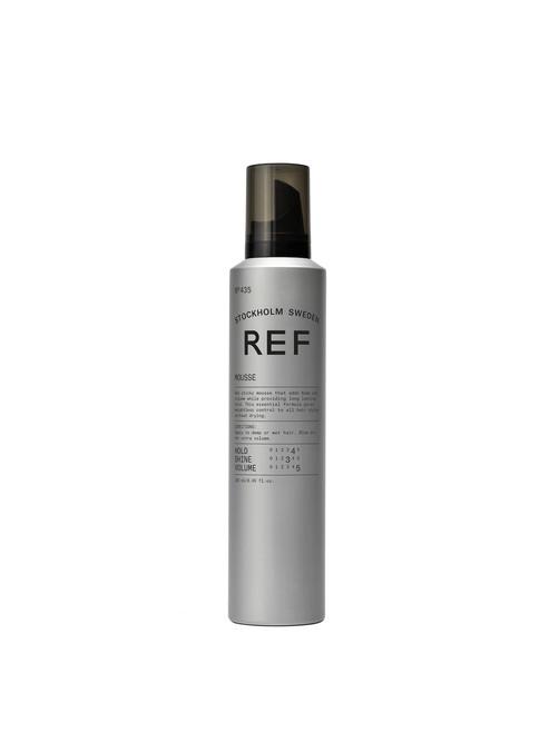 REF Mousse Regular Size- 250 mL