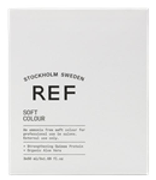 REF 6.1 Soft Colour
