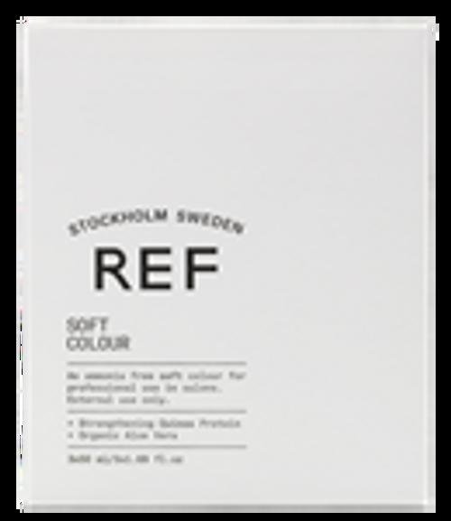REF 8.0 Soft Colour