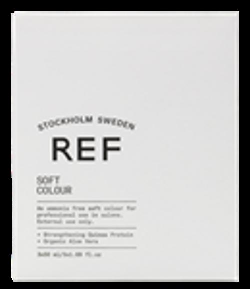 REF 8.1 Soft Colour