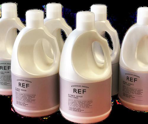 Intense Hydrate Shampoo 1/2 gallon $45