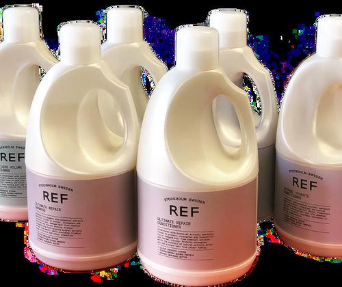 Ultimate Repair Shampoo  1/2 gallon $45