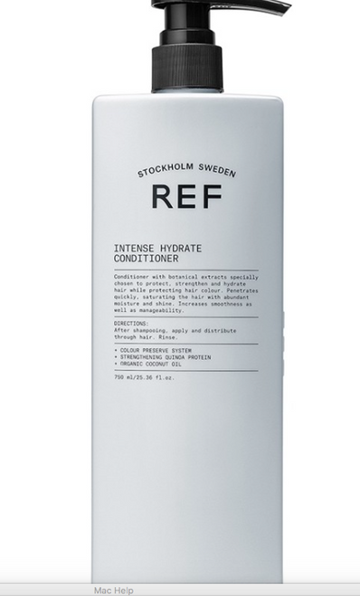 Intense Hydrate Conditioner - Liter Size $20