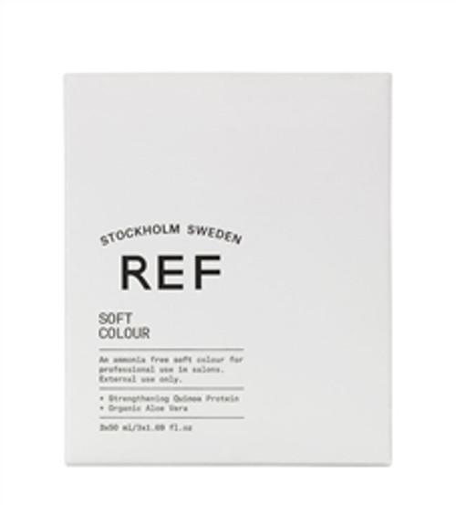 REF 8.11 Soft Colour