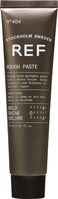 REF Rough Paste Travel Size- 75 mL