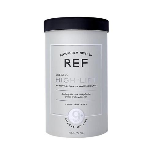 High-Lift Bleach Jar