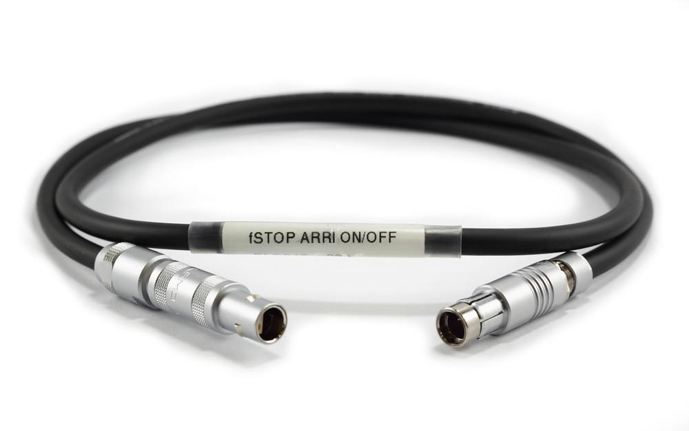 Kit Preston C300 On/Off Cable