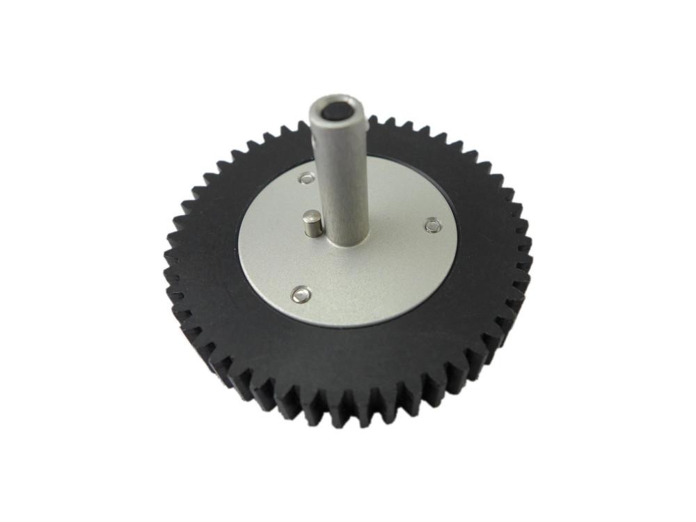 Heden 0.8 Gear2