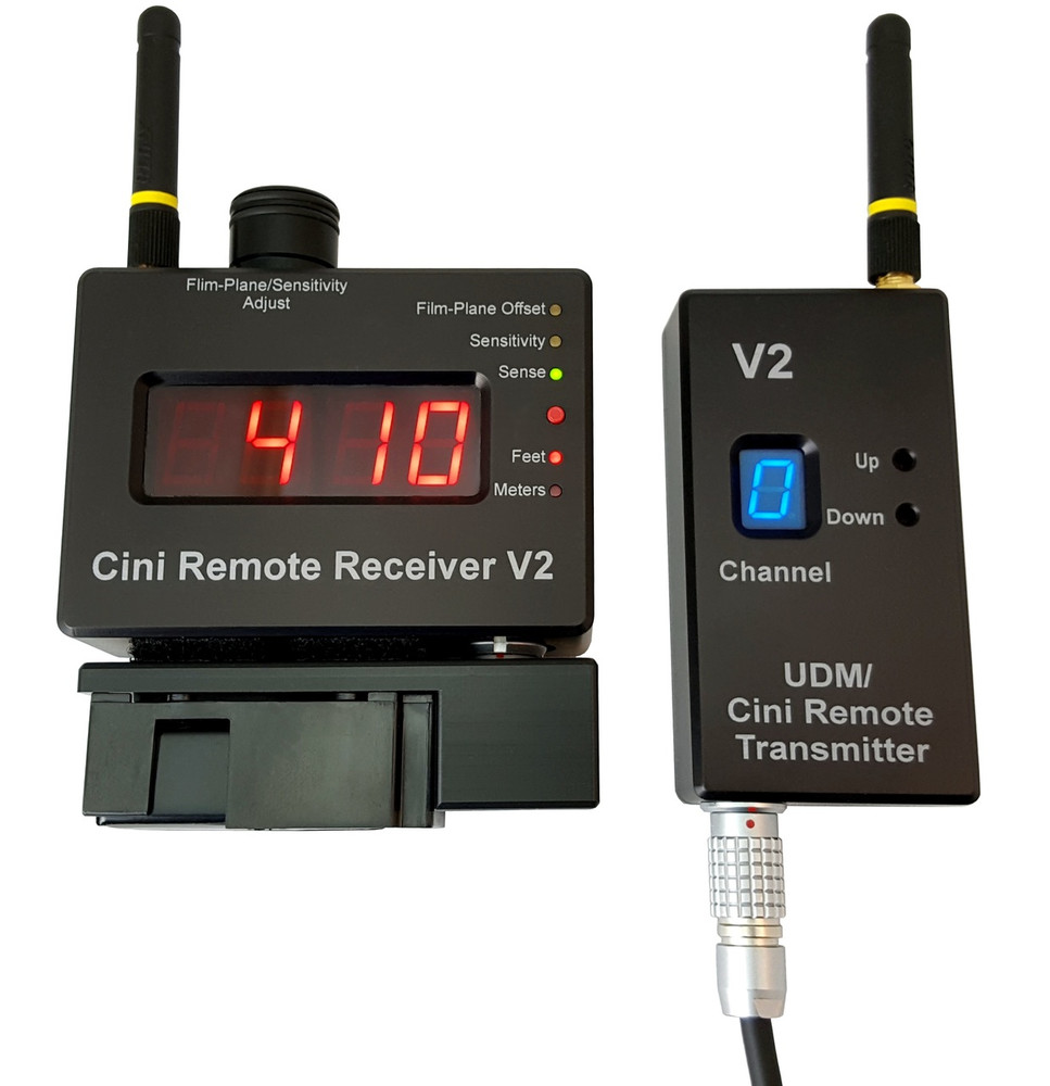 Cini Remote V2 Kit