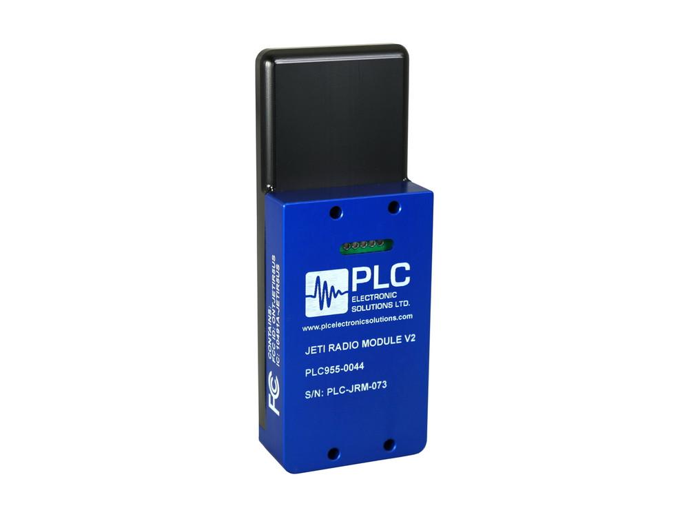 PLC Jeti Radio V2 Module