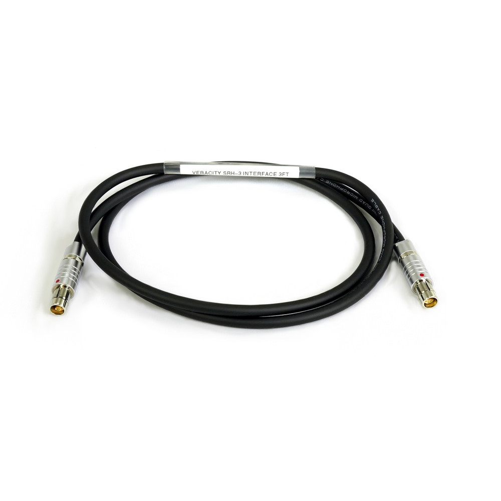 Veracity SRH-3 Interface Cable - 3ft