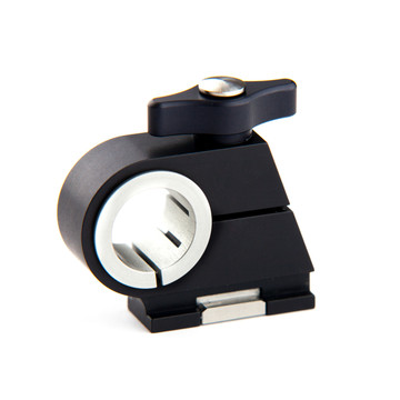 Heden Integrated Bracket w/19-15mm Collet Insert
