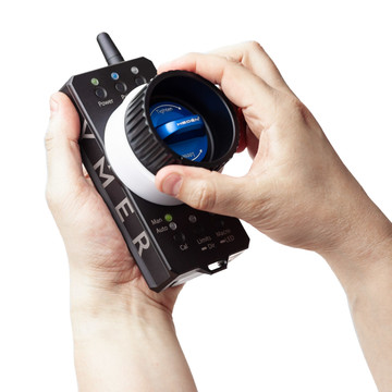 Heden™ YMER Lens Control System
