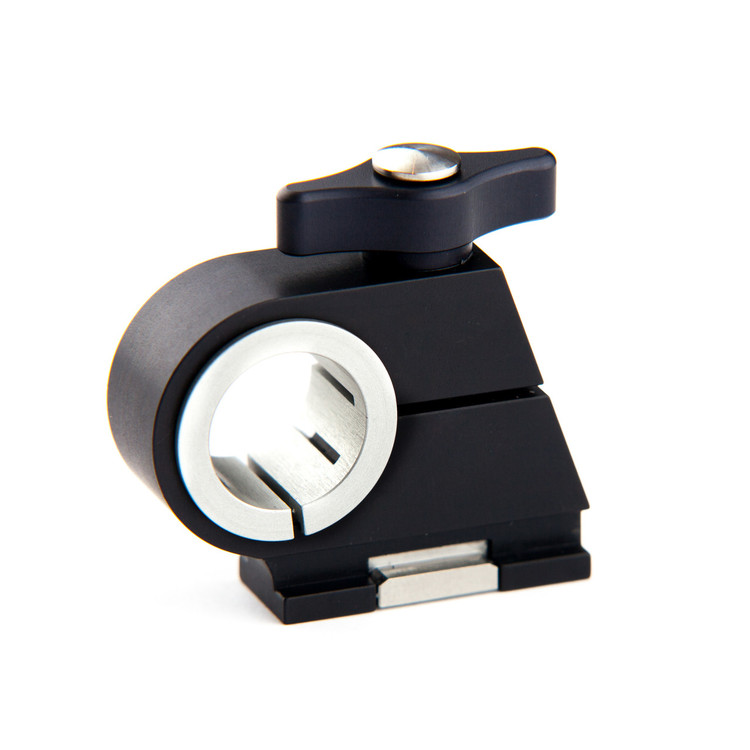 Heden Integrated Bracket w/19-15mm Collet Insert