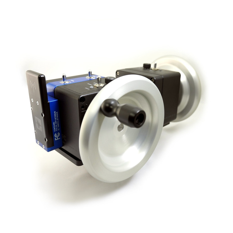 Veracity Control Wheel Kit for ARRI Maxima/Trinity
