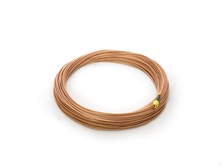BarTech 100-Meter Hardwire Cable
