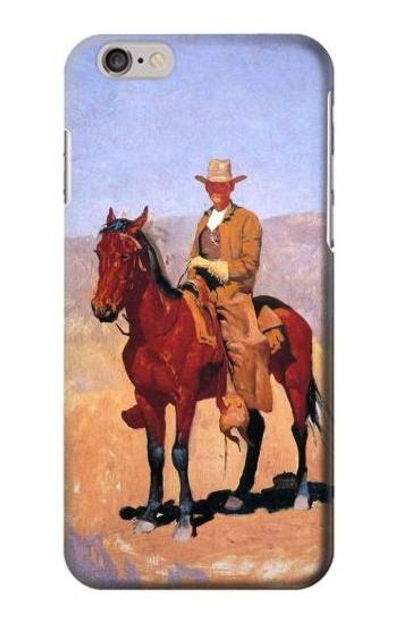coque iphone 6 cowboy