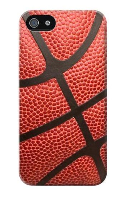 S0065 Basketball Etui Coque Housse pour iPhone 5 5S SE