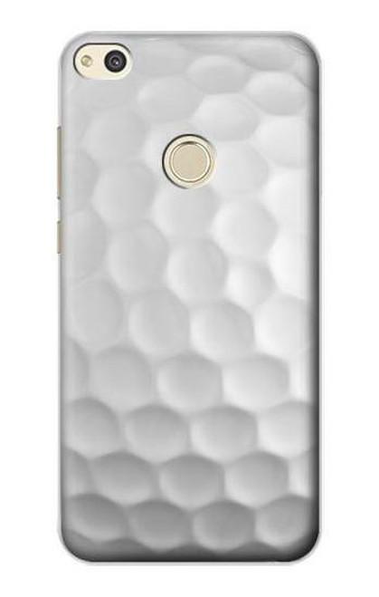 S0071 Golf Ball Etui Coque Housse pour Huawei P8 Lite (2017)