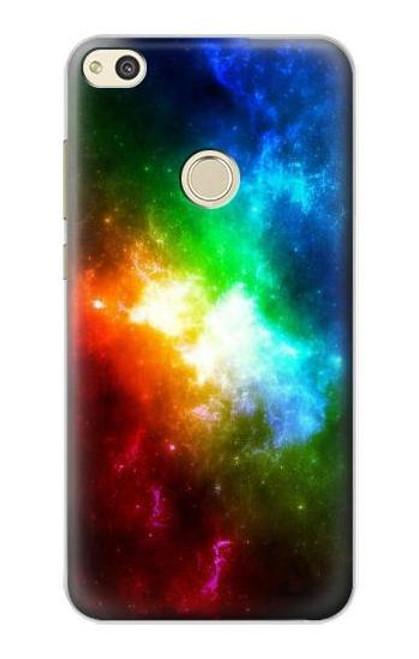 coque huawei p8 lite 2017 galaxie