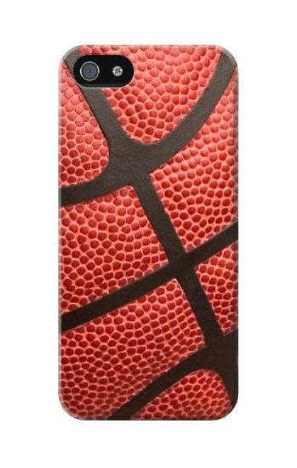S0065 Basketball Etui Coque Housse pour iPhone 5C