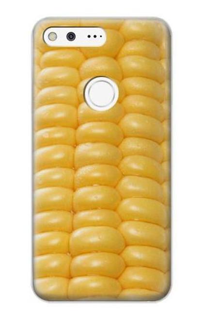 S0562 Sweet Corn Etui Coque Housse pour Google Pixel XL