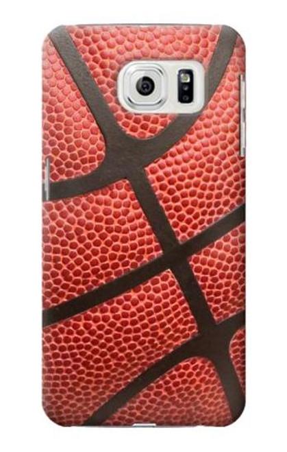 S0065 Basketball Etui Coque Housse pour Samsung Galaxy S7 Edge