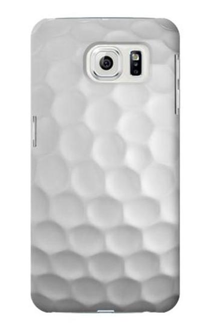 S0071 Golf Ball Etui Coque Housse pour Samsung Galaxy S7 Edge