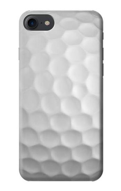 S0071 Golf Ball Etui Coque Housse pour iPhone 7, iPhone 8