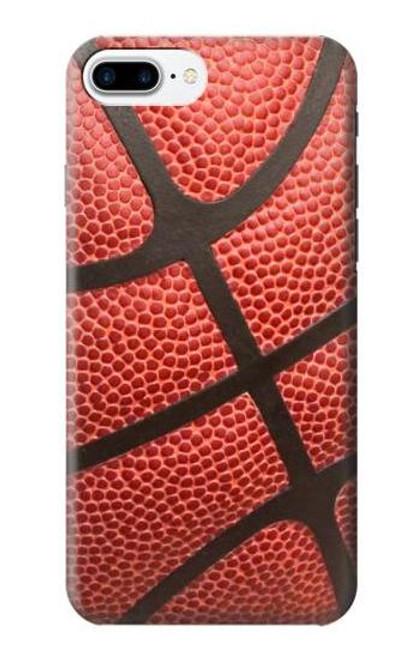 S0065 Basketball Etui Coque Housse pour iPhone 7 Plus, iPhone 8 Plus