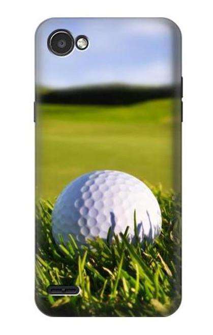 S0068 Golf Etui Coque Housse pour LG Q6