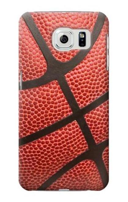 S0065 Basketball Etui Coque Housse pour Samsung Galaxy S6