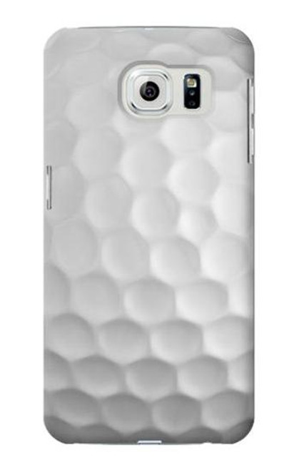 S0071 Golf Ball Etui Coque Housse pour Samsung Galaxy S6