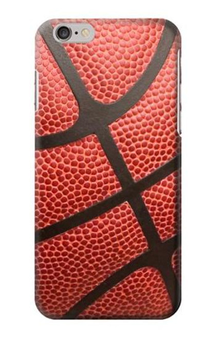 S0065 Basketball Etui Coque Housse pour iPhone 6 6S