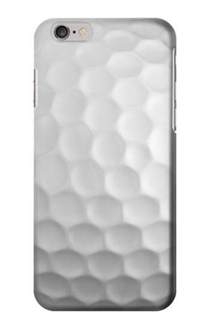 S0071 Golf Ball Etui Coque Housse pour iPhone 6 6S