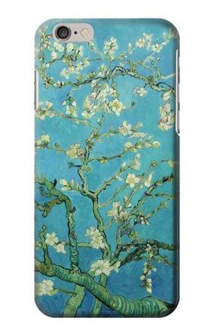 S2692 Vincent Van Gogh Almond Blossom Etui Coque Housse pour iPhone 6 6S