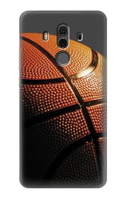 coque huawei mate 10 pro basket ball
