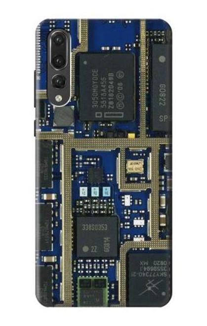 S0063 Curcuid Board Etui Coque Housse pour Huawei P20 Pro